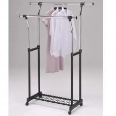 Двойная стойка для одежды Onder Metal CH-4375 усиленная