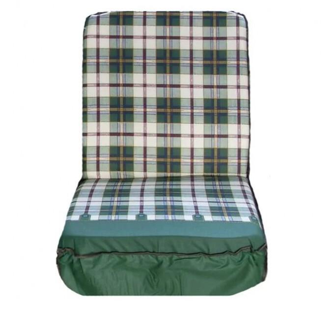 """Подушка для садовой качели ОТ ТМ """"GREENGARD"""" АРТ. П-004"""