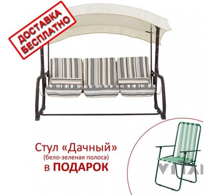 """Садовые качели """"Аврора""""  (11011261)"""