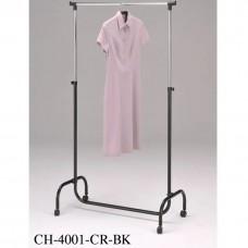 Стойка для одежды «CH-4001-CR-BK»