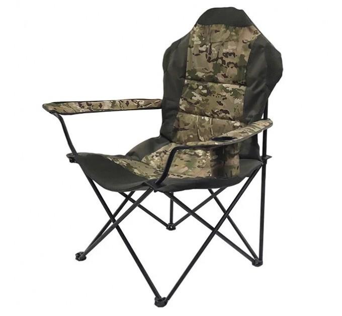 Раскладное кресло «Фишер Люкс»