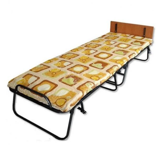 Раскладная кровать на ламелях «Витязь»