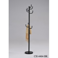 Напольная вешалка для одежды «CH-4464-BK»