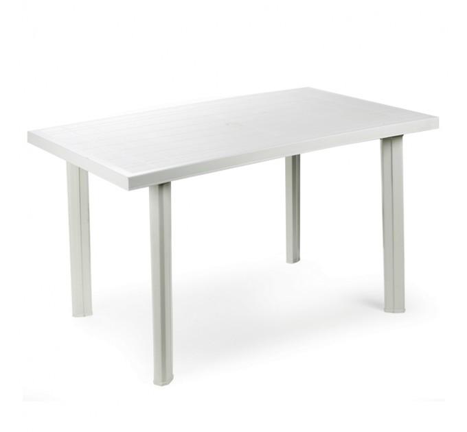Стол пластиковый «Velo» (белый)
