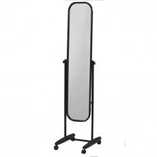 Зеркало напольное передвижное MS-9119 25х119 см.
